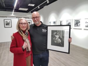 Marilyn Stafford Exhibition