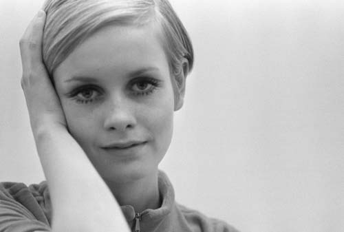 #MS022A Twiggy, 1970 (1st Edition)