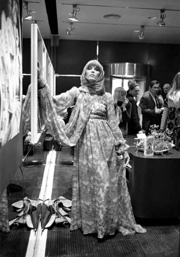 #MS023A London Fashion Week, 1970 (1st Edition)
