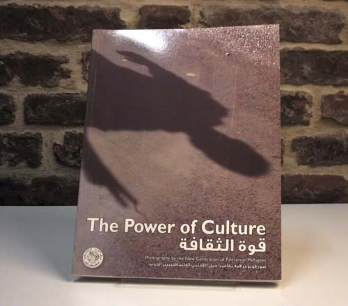 RICH WILES - Power Of Culture