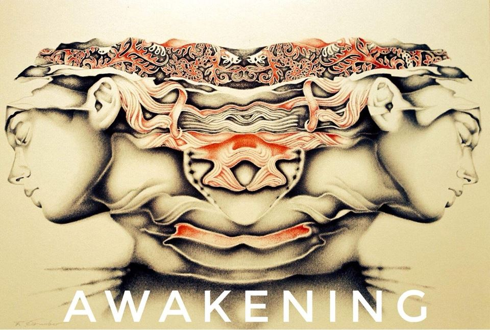 Awakening by Francesco Jacobello