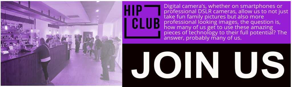 Join HIP Club