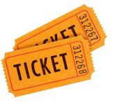 HIP Festival Tickets